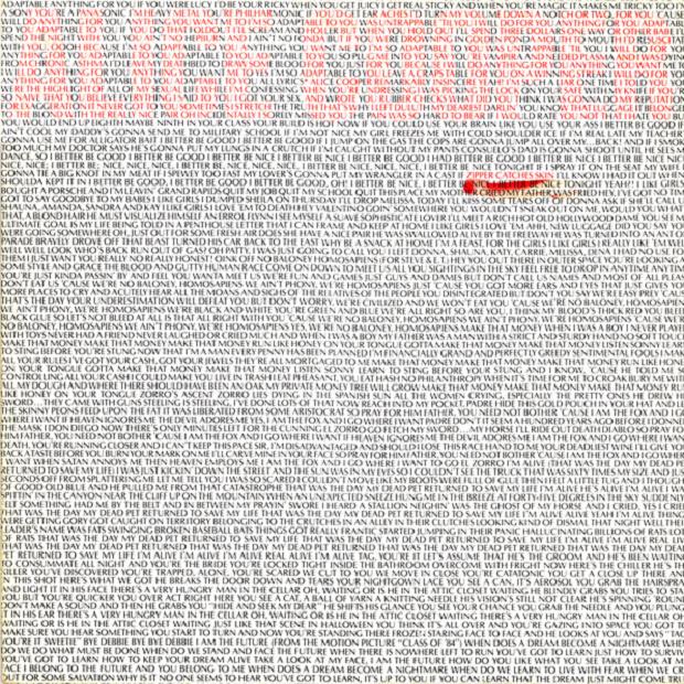 Zipper Catches Skin (1982)