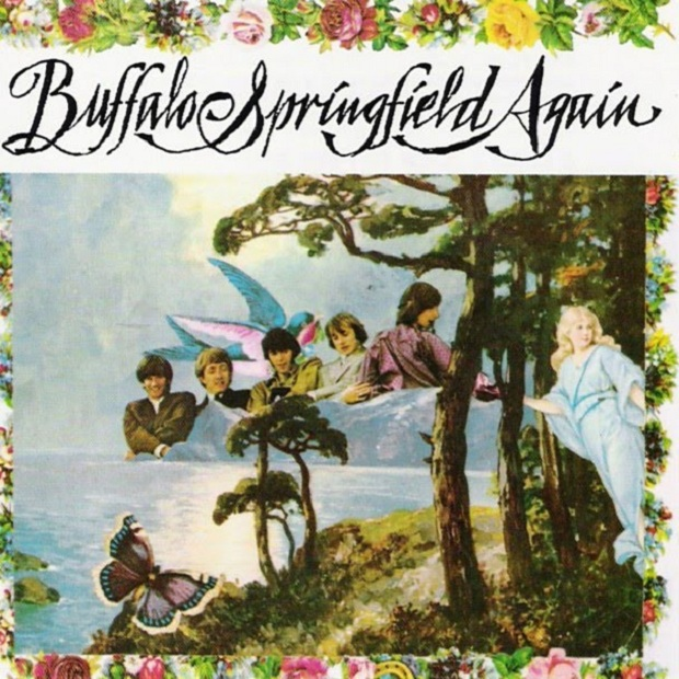 Buffalo Springfield Again (1967)