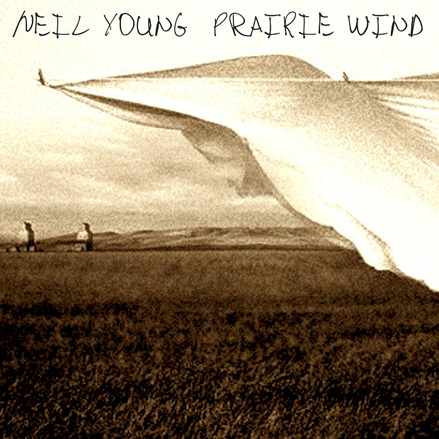 Prairie Wind (2005)