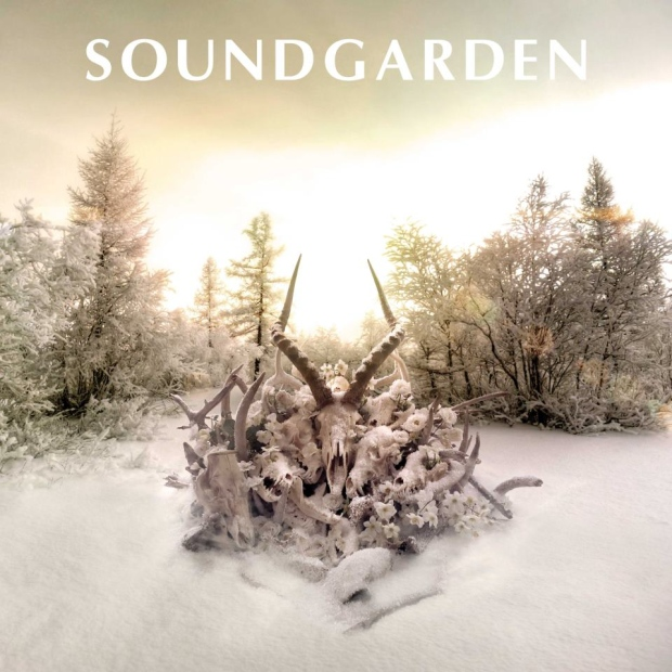 Soundgarden – King Animal (2012)