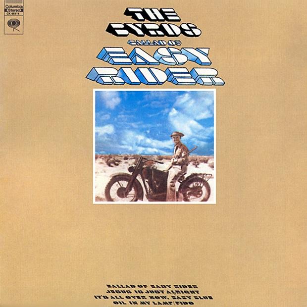Ballad of Easy Rider (1969)