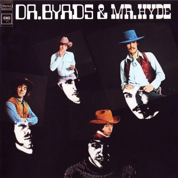 Dr. Byrds & Mr. Hyde (1969)