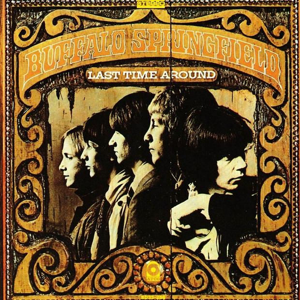 Last Time Around (1968)