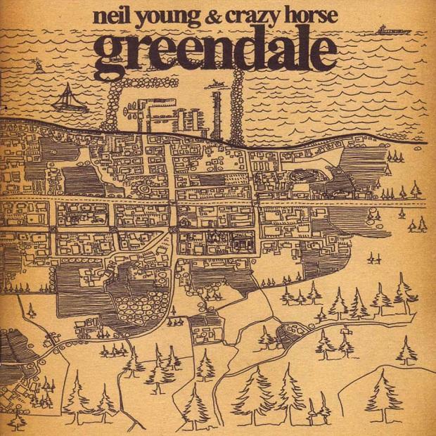 Greendale (2003)