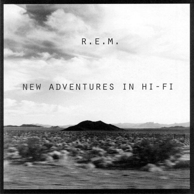 New Adventures in Hi-Fi (1996)
