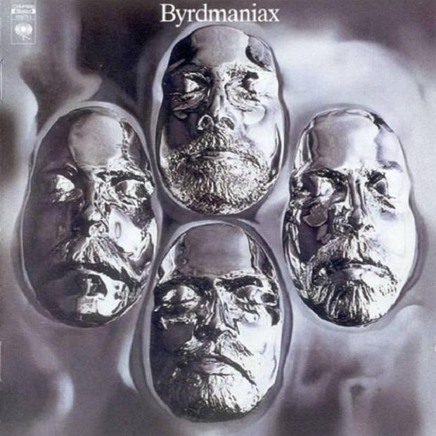 Byrdmaniax (1971)