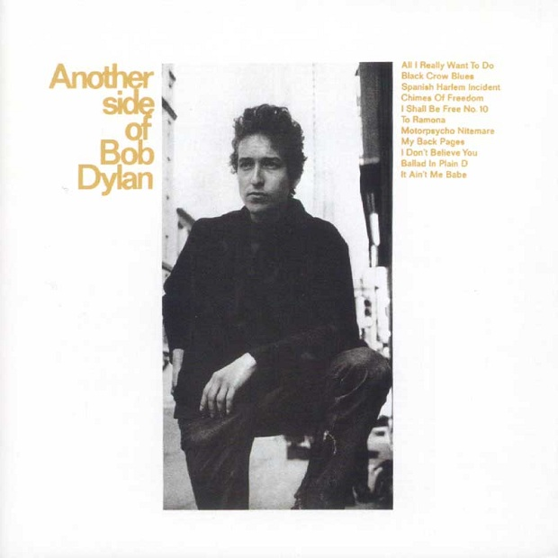 Another Side Of Bob Dylan (1964)