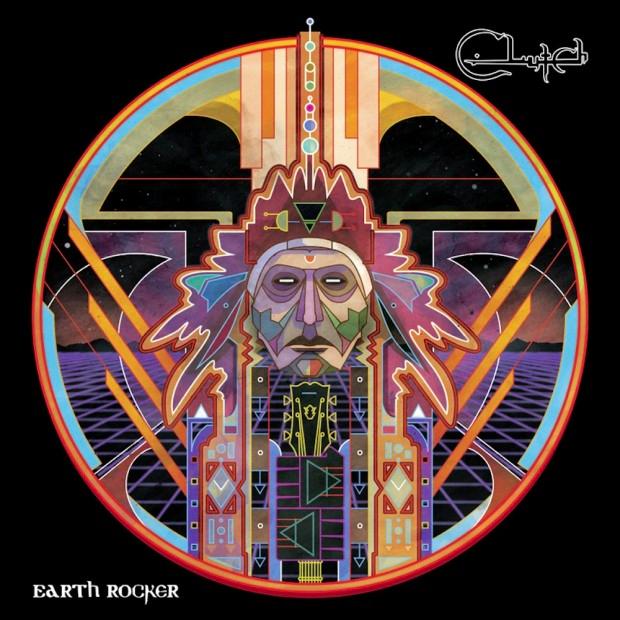 Clutch – Earth Rocker (2013)
